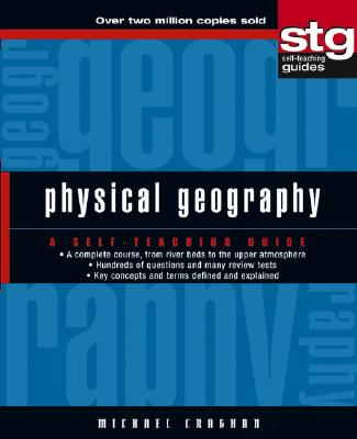 Physical Geography By Craghan, Michael